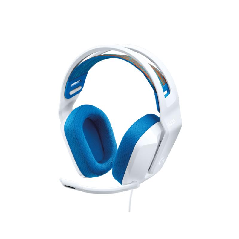 หูฟัง Logitech G335 Gaming Headphone