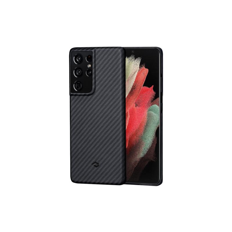 เคส Pitaka Magz Case Galaxy S21 Ultra