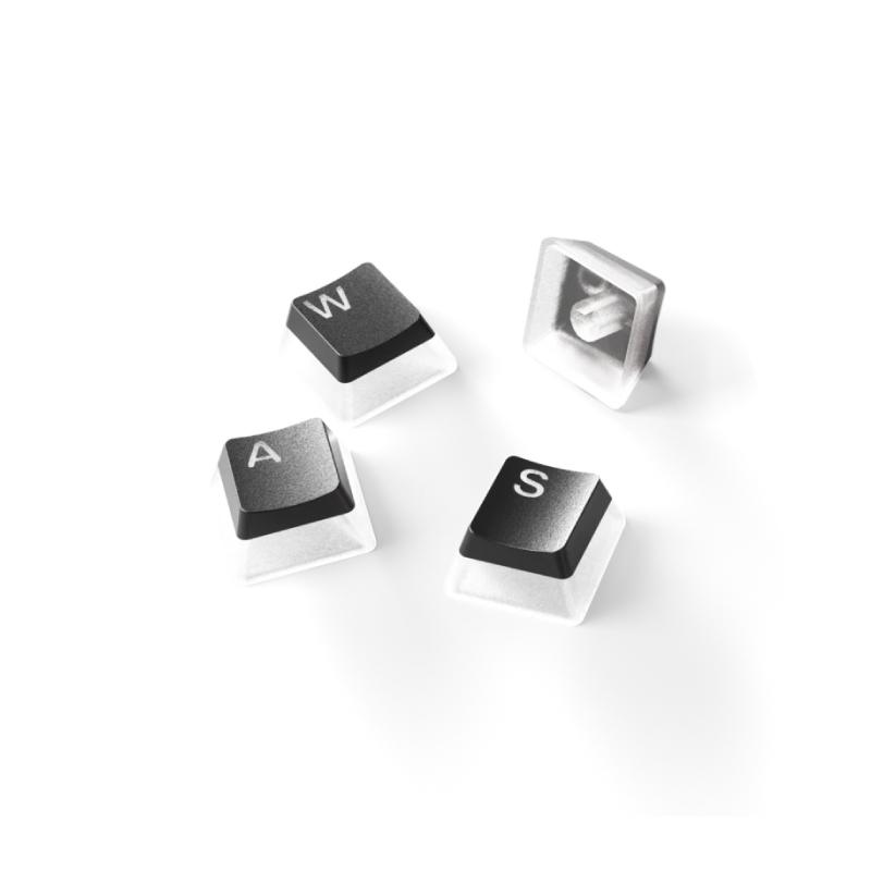 คีย์แคป SteelSeries Prismcaps Keycap Set (US)