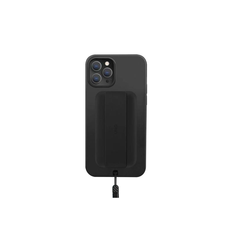 เคส Uniq Hybrid Heldro Case iPhone 12 Pro Max