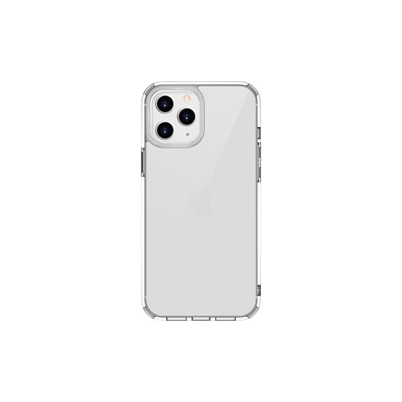 เคส Uniq Hybrid Lifepro Case iPhone 12 Pro Max