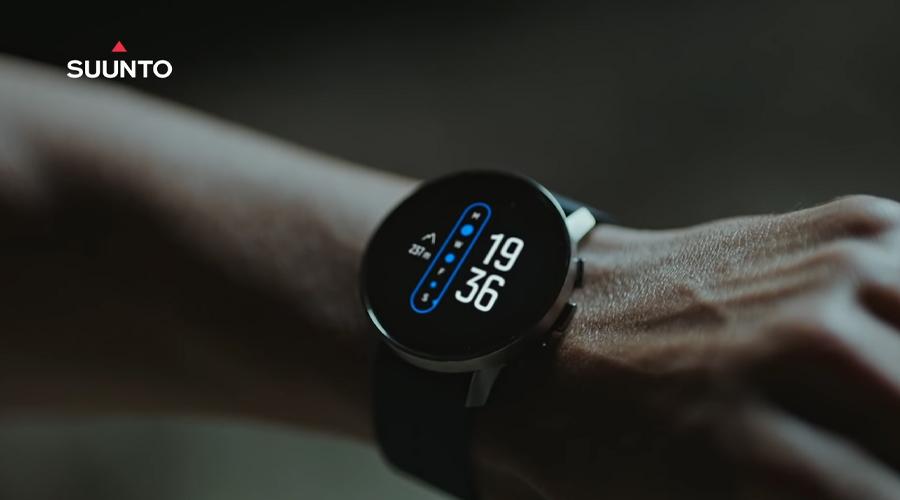 นาฬิกา Suunto 9 Peak Sport Watch ราคา