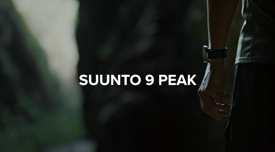 นาฬิกา Suunto 9 Peak Sport Watch GPS