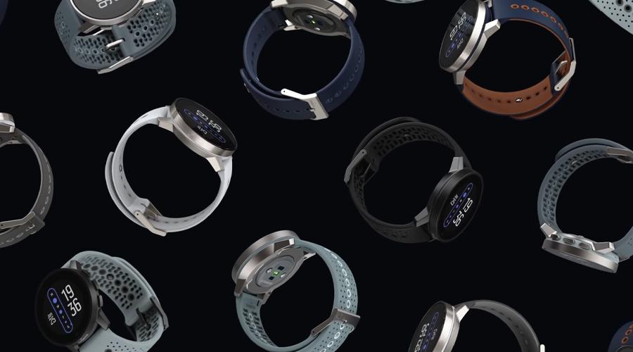นาฬิกา Suunto 9 Peak Sport Watch ซื้อ-ขาย