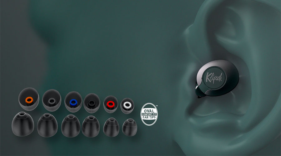 ซื้อ หูฟัง Klipsch T5 II ANC True Wireless