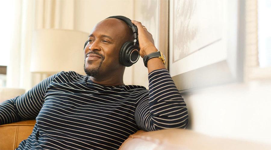 หูฟัง Audio-Technica ATH-M50xBT2 Wireless Headphones ราคา
