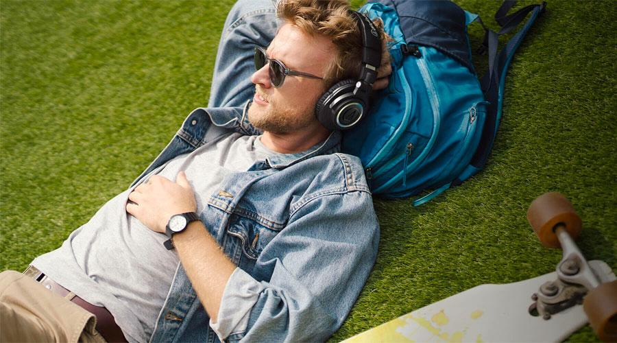 ซื้อ หูฟัง Audio-Technica ATH-M50xBT2 Wireless Headphones