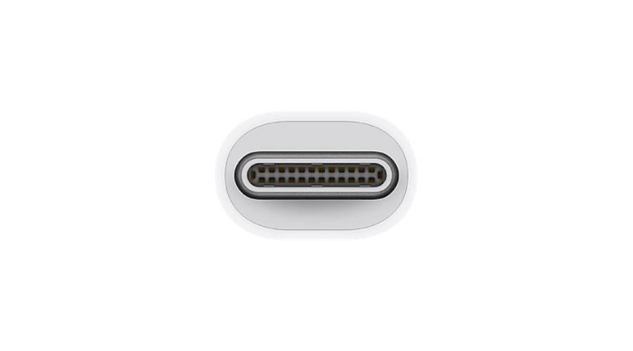 สายแปลง Apple Thunderbolt 3 (USB-C) to Thunderbolt 2 Adapter ราคา