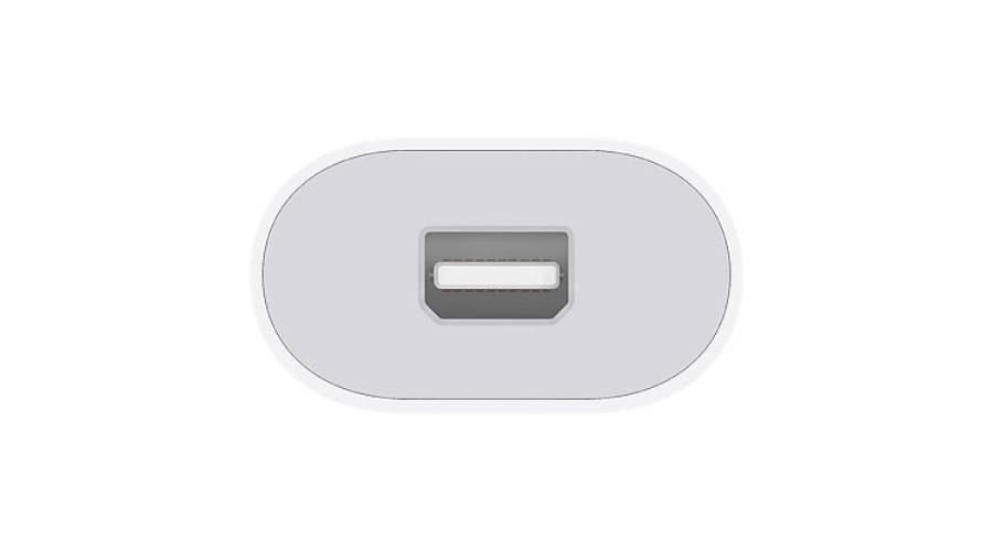 สายแปลง Apple Thunderbolt 3 (USB-C) to Thunderbolt 2 Adapter ซื้อ-ขาย