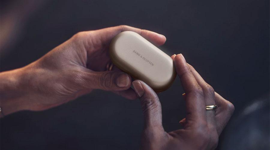 ซื้อ หูฟังไร้สาย B&O BEOPLAY EQ True Wireless