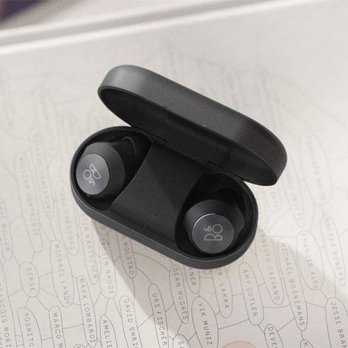 หูฟังไร้สาย B&O BEOPLAY EQ True Wireless แบตเตอรี่ 6.5 ชม.