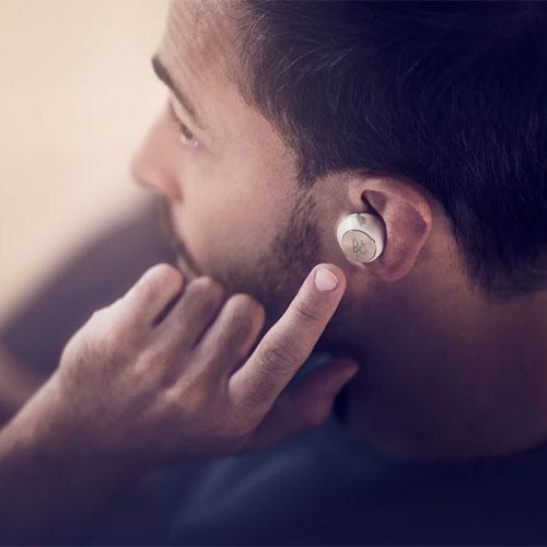 หูฟังไร้สาย B&O BEOPLAY EQ True Wireless ตัดเสียงรบกวน