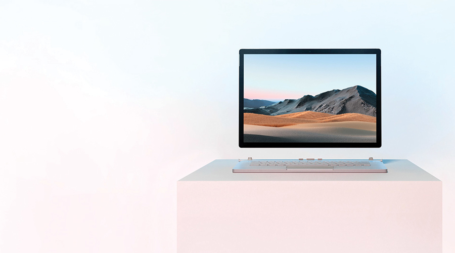Microsoft Surface Book 3 Intel Core i5 ซื้อ