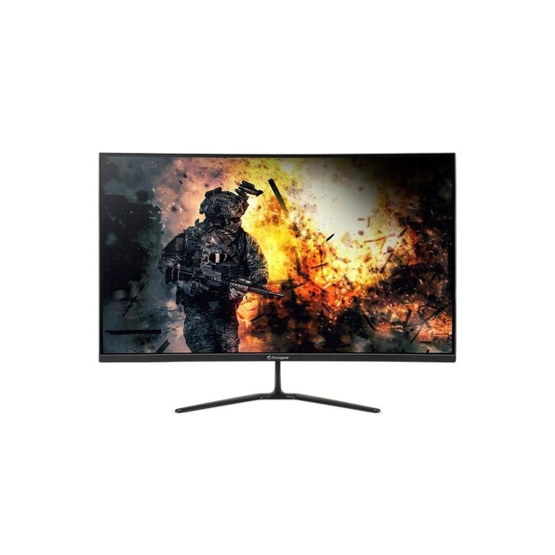"""จอคอม Acer AOpen 32HC5QRPbiipx 31.5"""" VA Gaming Monitor 165Hz"""