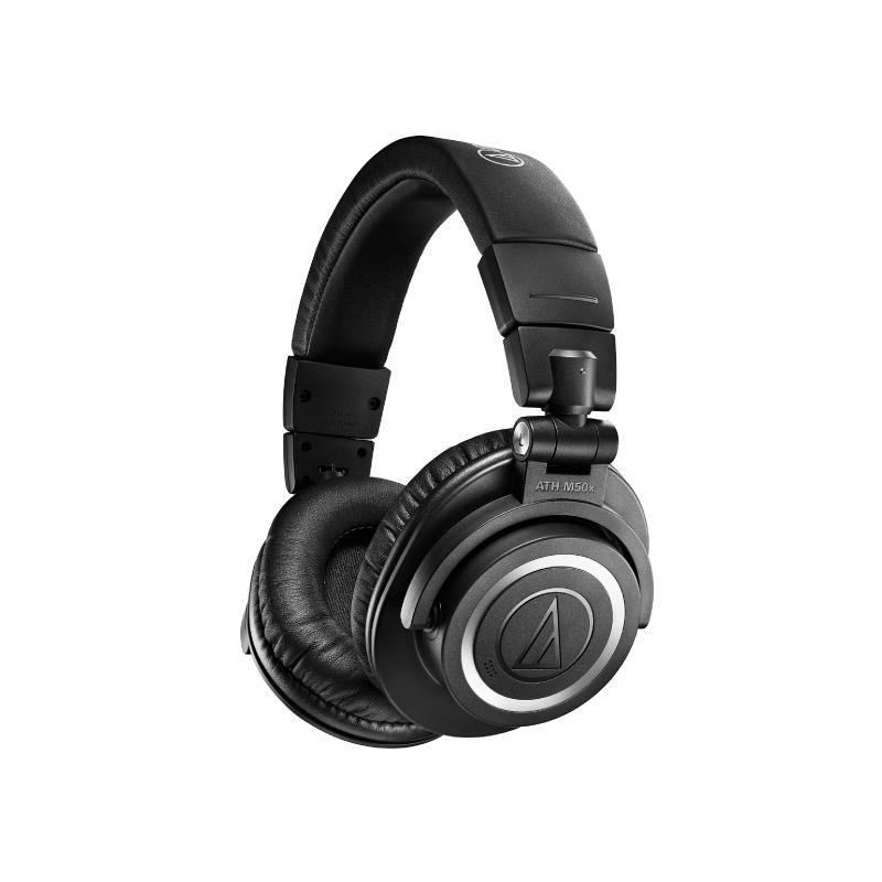 หูฟัง Audio-Technica ATH-M50xBT2 Wireless Headphones