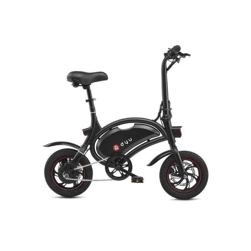 จักรยานไฟฟ้า DYU D2f (2020 Edition)