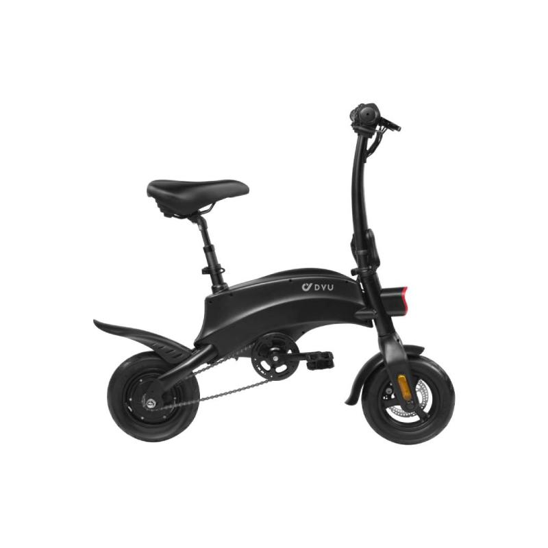 จักรยานไฟฟ้า DYU S2 E-bike