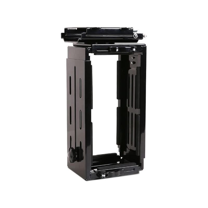 กล่องใส่ซีพียู Flexispot CH1 CPU Holder-under desk mounting