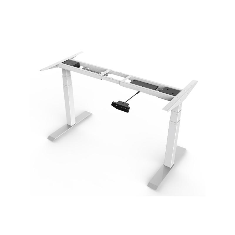 ขาโต๊ะปรับระดับไฟฟ้า Flexispot E3 2-Motor Electric Height Adjustable Table