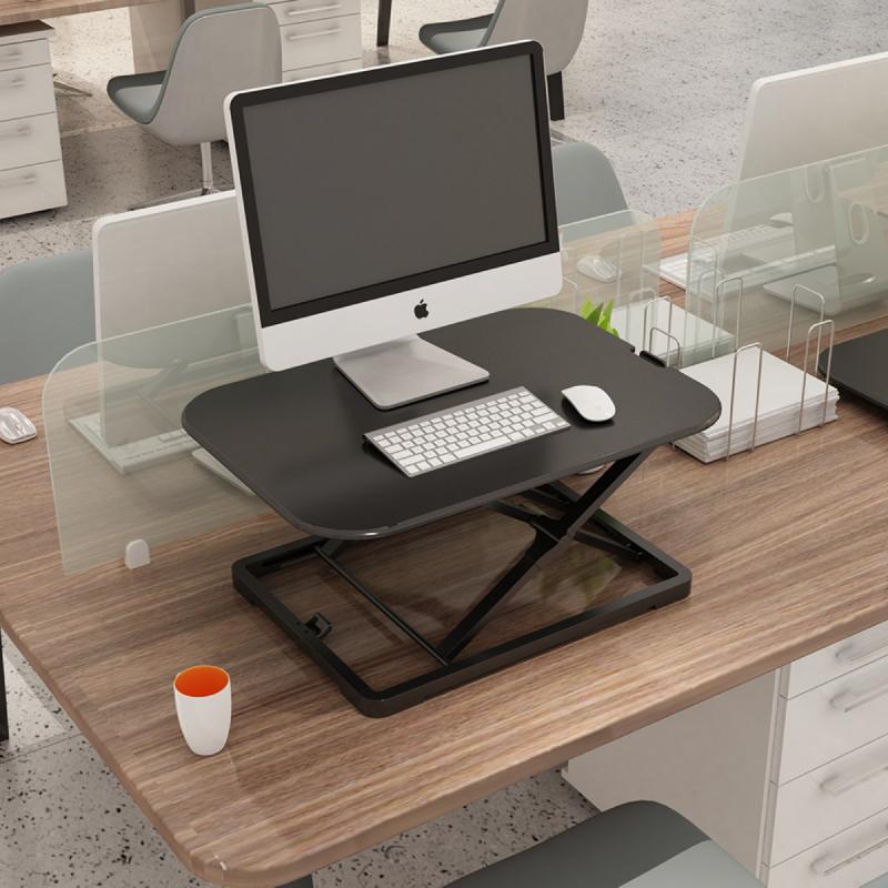 แท่นวางปรับระดับ Flexispot MT202A Desk Converter - Portable