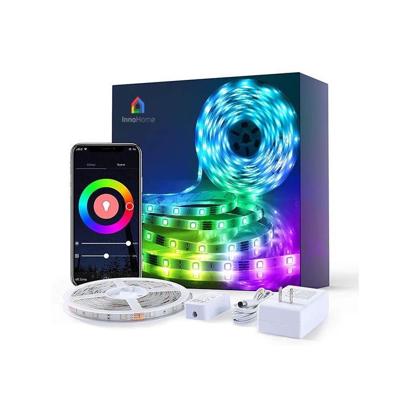 ไฟเส้น Innohome LED WiFi LED Strip light