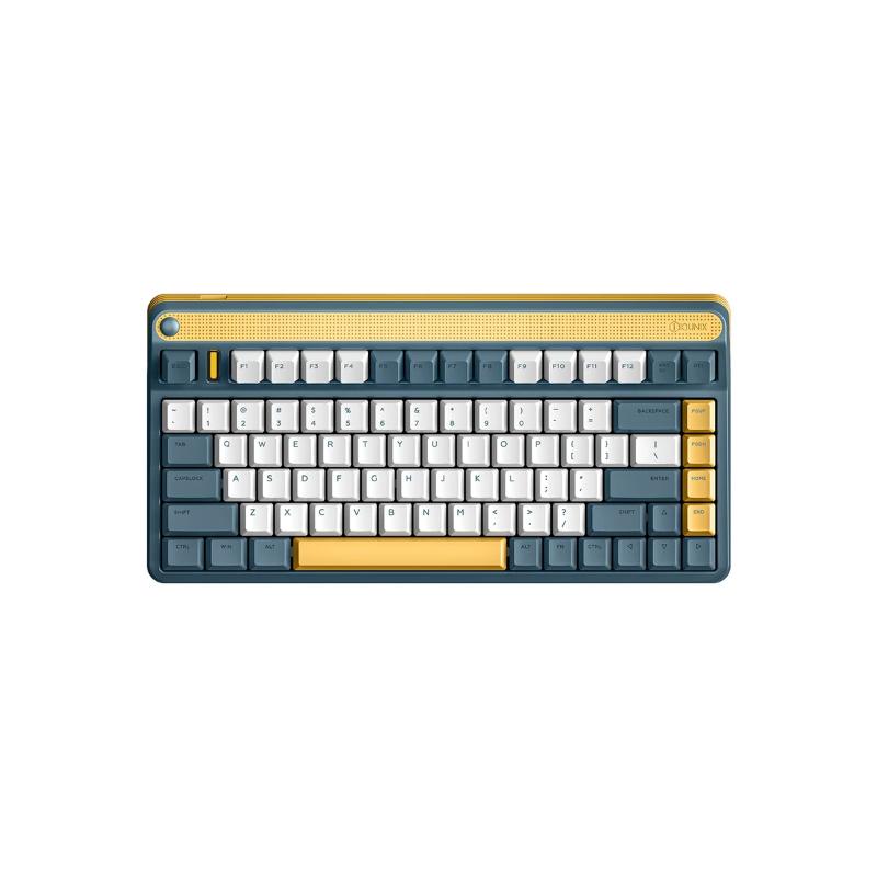 คีย์บอร์ดไร้สาย IQUNIX A80 Explorer Wireless Mechanical Keyboard (EN)