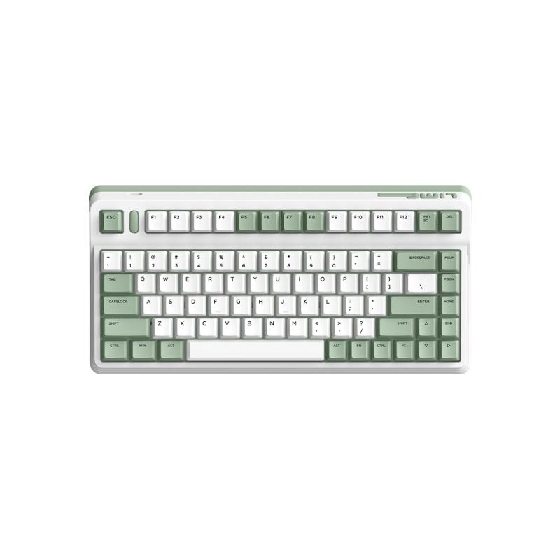 คีย์บอร์ดไร้สาย IQUNIX L80 Oasis Wireless Mechanical Keyboard (EN)