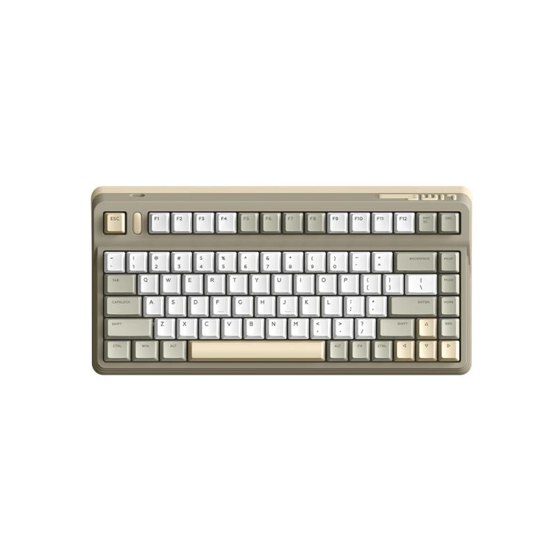 คีย์บอร์ดไร้สาย IQUNIX L80 Raffaello Wireless Mechanical Keyboard (EN)
