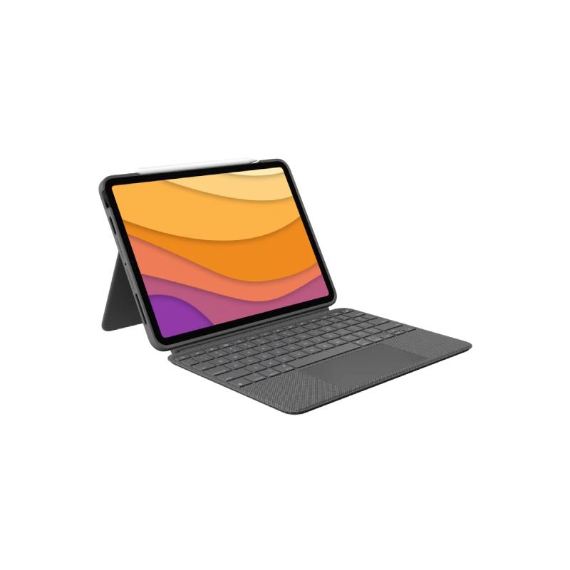 เคสคีย์บอร์ด Logitech Combo Touch Keyboard iPad Air 4 (2020)