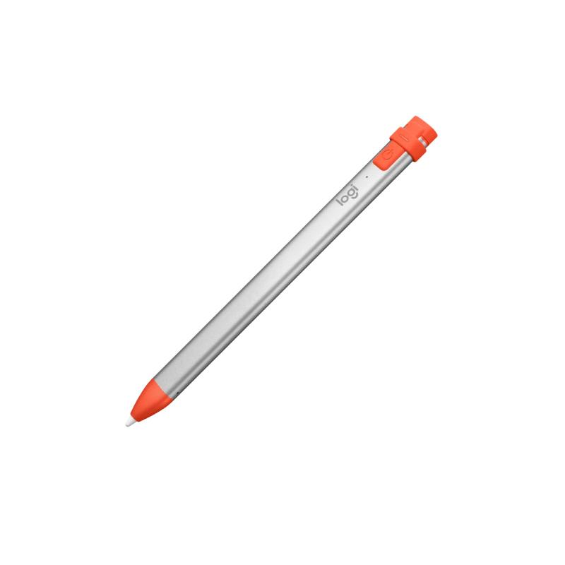 ปากกา Logitech Crayon iPad 2018 and Later