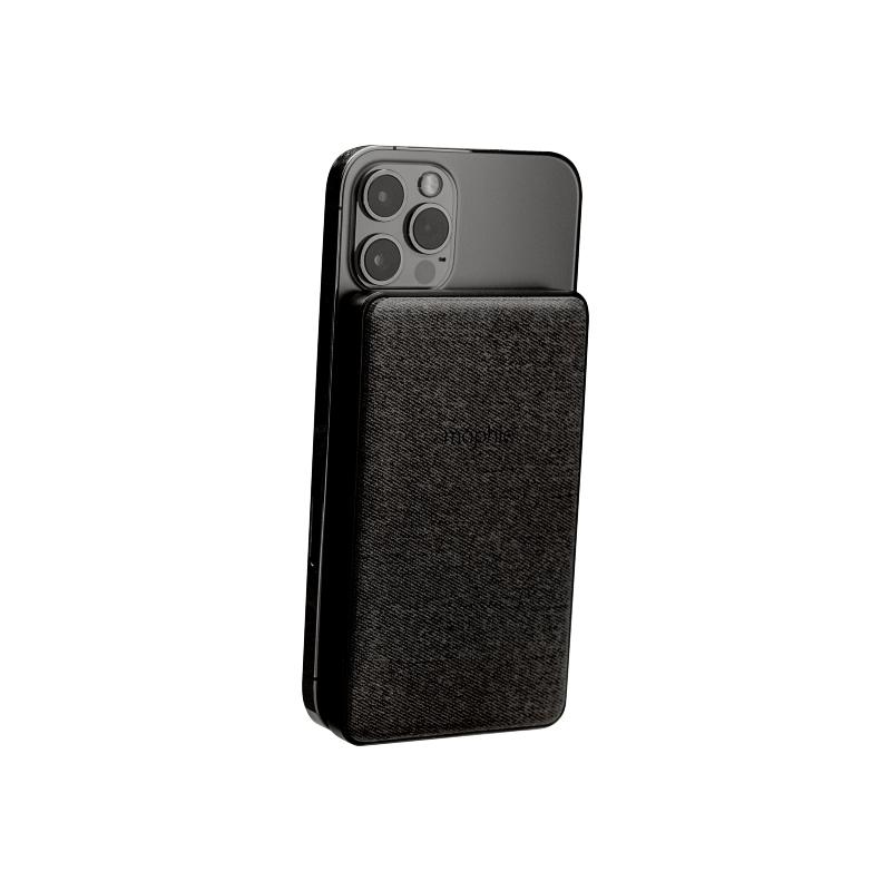 พาวเวอร์แบงค์ Mophie Snap + Juice Pack Mini Wireless Power Bank