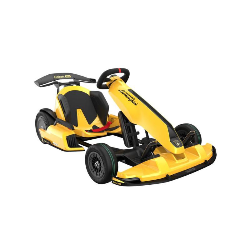 โกคาร์ทไฟฟ้า Ninebot Gokart Pro Lamborghini Edition