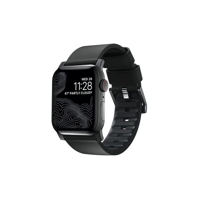 สายนาฬิกา Nomad Modern Strap Active FKM Pro Apple Watch Band 44mm / 42mm