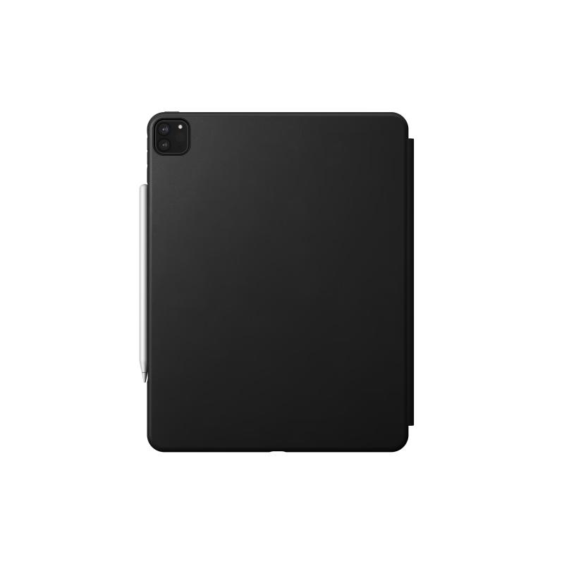 เคส Nomad Rugged Folio Leather Case iPad Pro 12.9 (2020)