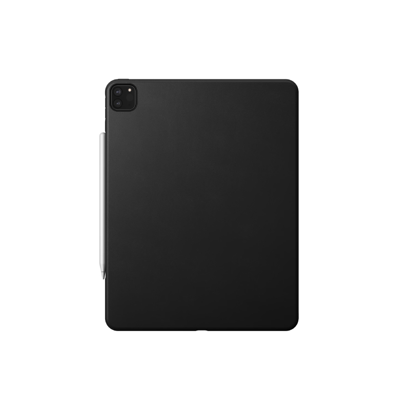 เคส Nomad Rugged Leather Case iPad Pro 12.9 (2020)