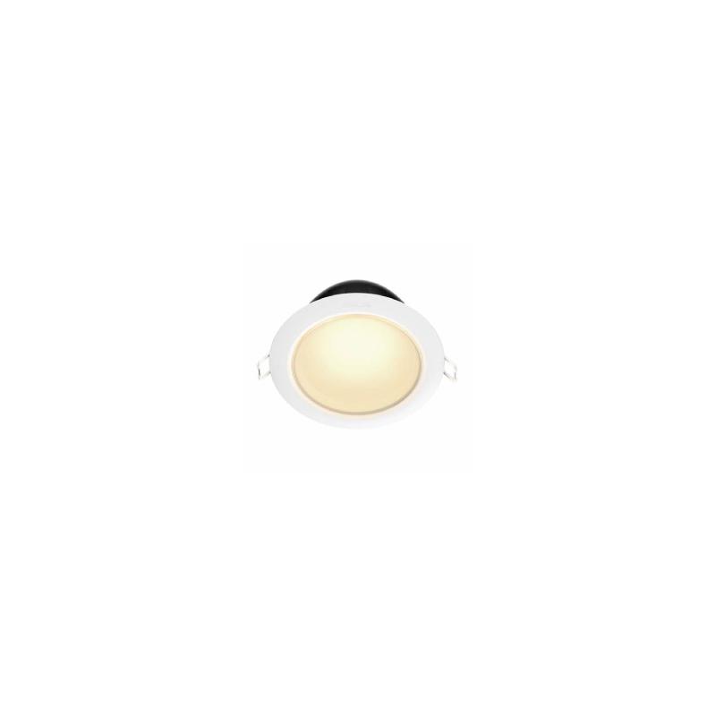 ไฟดาวน์ไลท์อัจฉริยะ Philips Hue White Ambiance Downlight 125mm