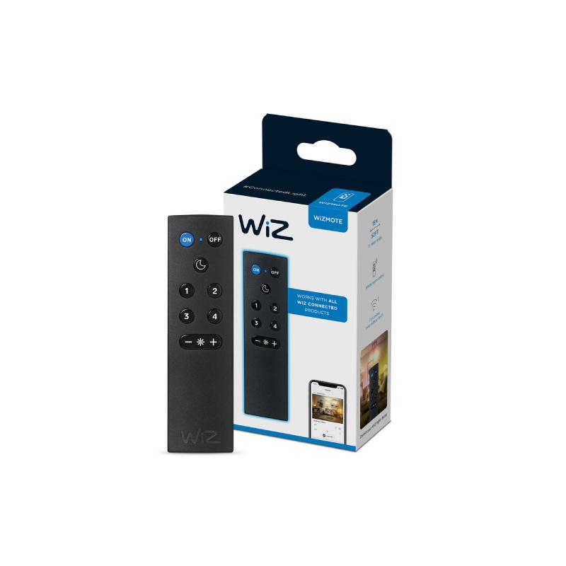 รีโมท Philips Wiz Wiz Remote Control Gen II