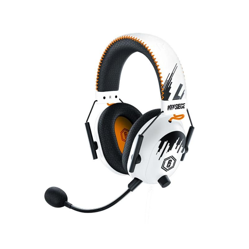 หูฟัง Razer Blackshark V2 Pro Six Siege Special Edition Wireless Gaming Headphone