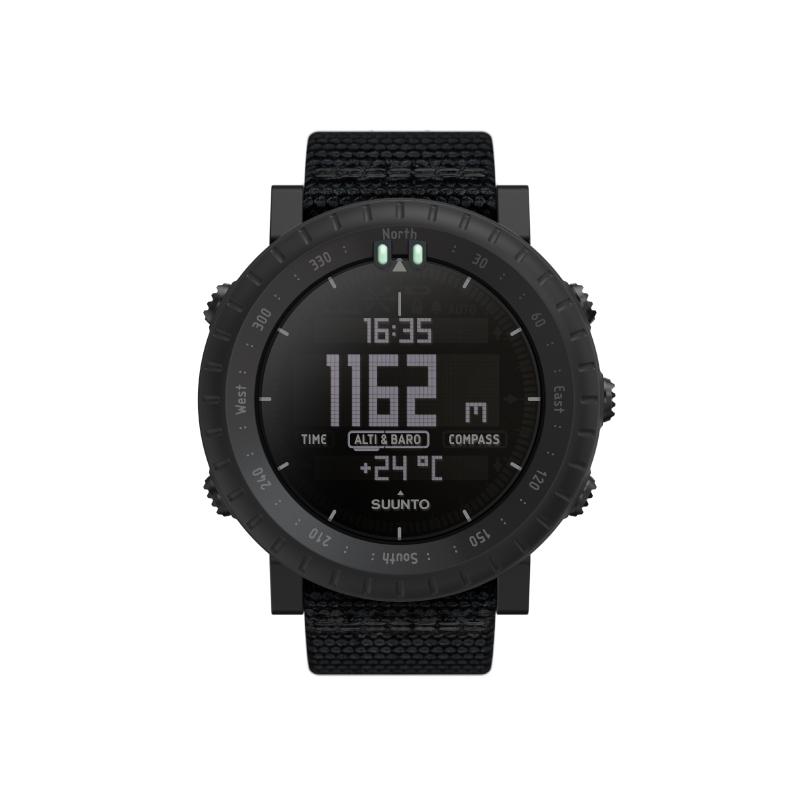 นาฬิกา Suunto Core Alpha Stealth Sport Watch