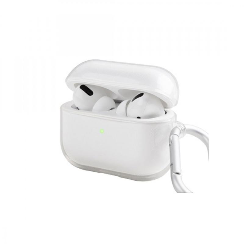 เคส Uniq Glase Case Airpods Pro