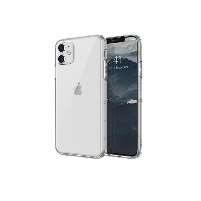 เคส Uniq Hybrid Air Fender Case iPhone 11