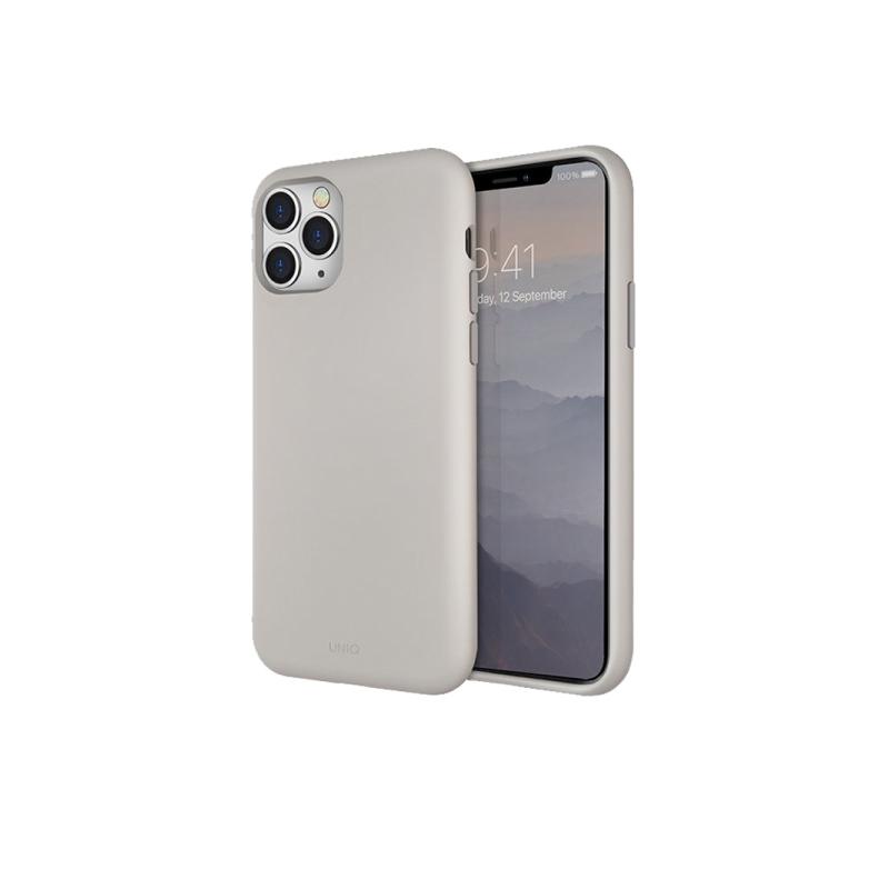 เคส Uniq Hybrid Lino Hue Case iPhone 11