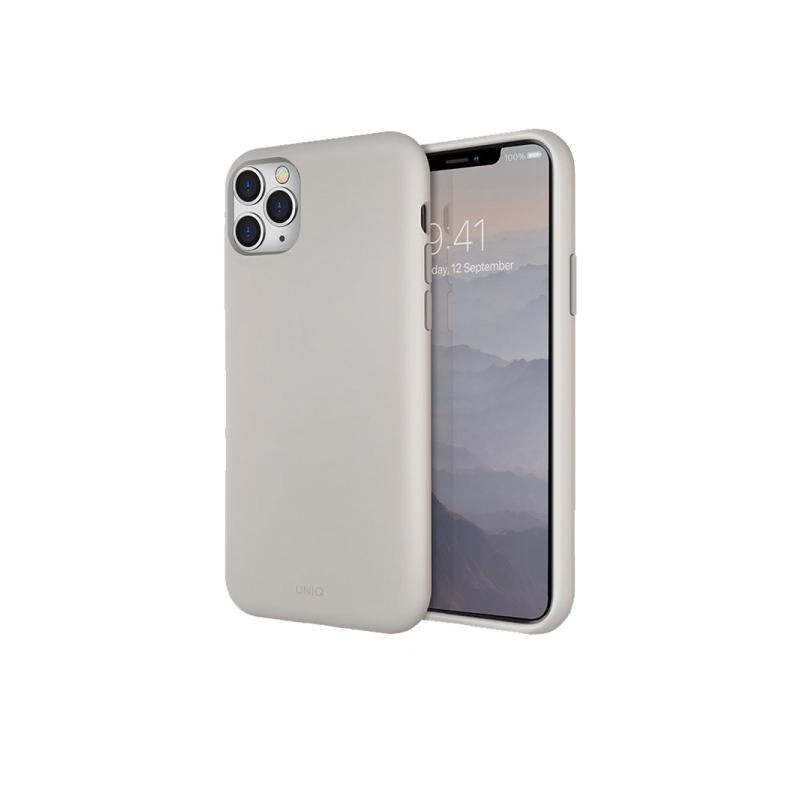 เคส Uniq Hybrid Lino Hue Case iPhone 11 Pro Max