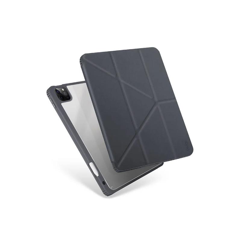 เคส Uniq Moven New Antimicrobial Case iPad Pro 12.9 (2021)
