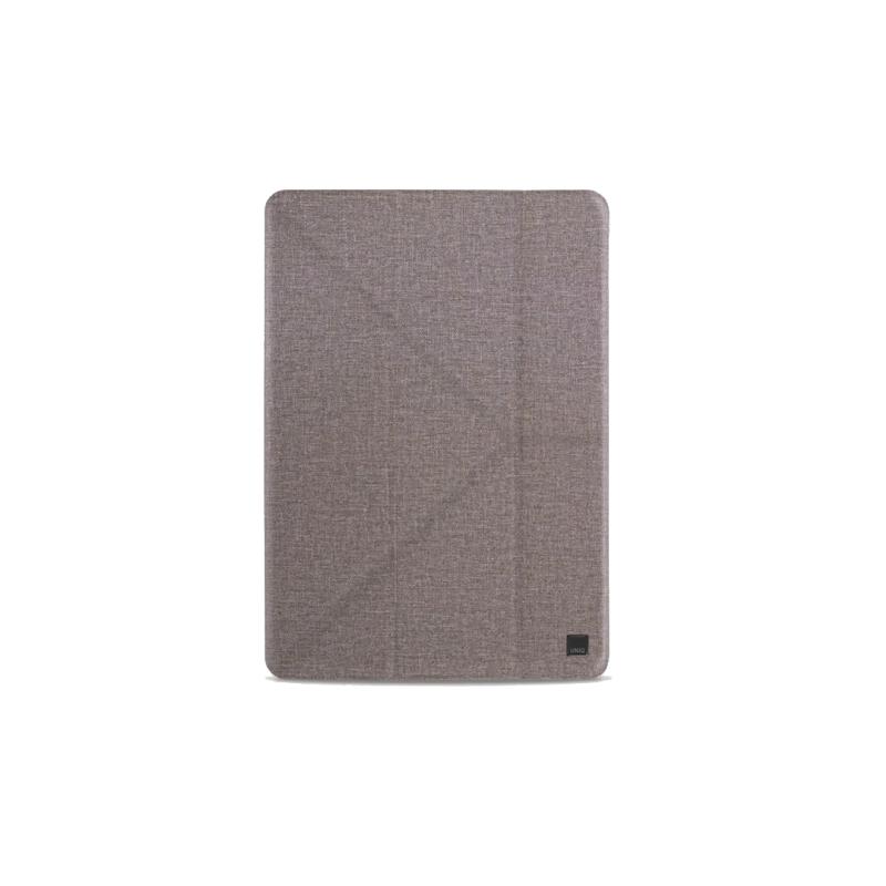 เคส Uniq Yorker Kanvas Plus Case iPad Air (2019)