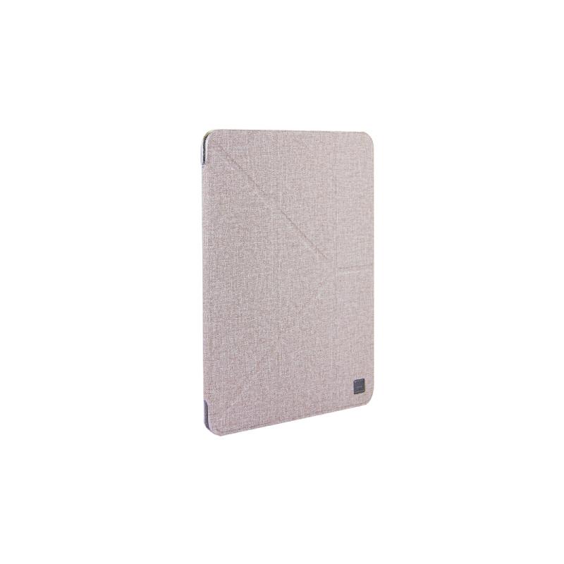 เคส Uniq Yorker Kanvas Plus Case iPad mini 5 (2019)