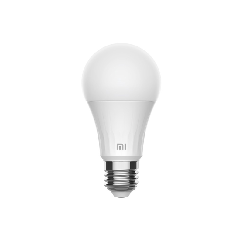 หลอดไฟ Xiaomi Mi Smart LED Bulb (Cool White) (26690)