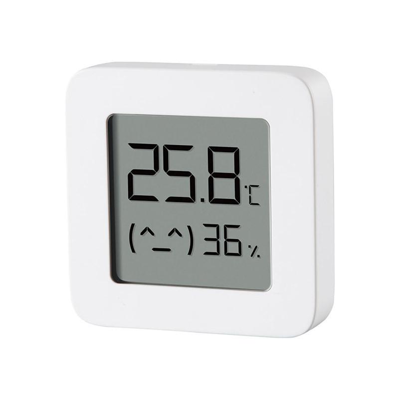 เครื่องวัดอุณภูมิและความชื้น Xiaomi Mi Temp and Humidity Monitor 2 (27012)