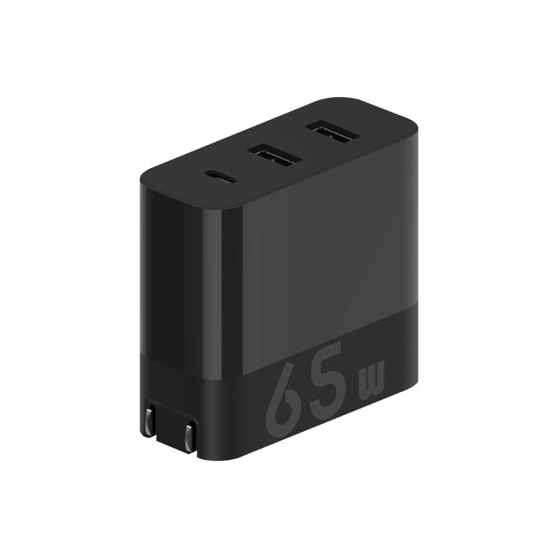 หัวชาร์จ ZMI HA835 Triple Port 65W USB Charger