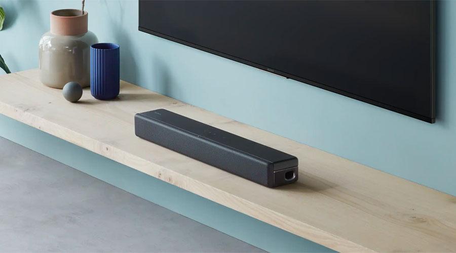 ลำโพง Sony HT-S200F Soundbar ราคา